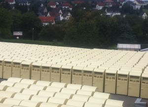 1000 containern neu